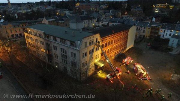 Brand - groß vom 22.02.2016  |  (C) www.ff-markneukirchen.de (2016)