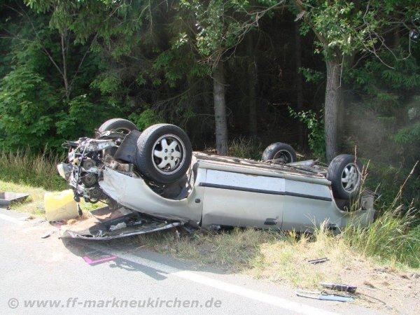 Hilfeleistung - klein vom 05.07.2014  |  (C) www.ff-markneukirchen.de (2014)
