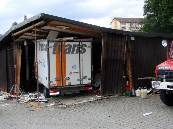 Hilfeleistung - mittel vom 18.08.2014     (C) www.ff-markneukirchen.de (2014)